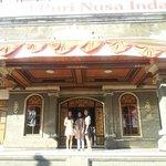 Hotel Puri Nusa Indah