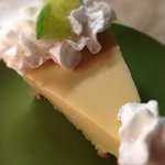 Homemade Key Lime Pie