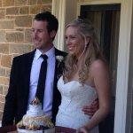 Wedding 'Cheese Cake'