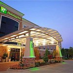 Holiday Inn Austin, Airport