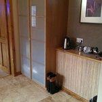 Lochy Suite Entrance Hall