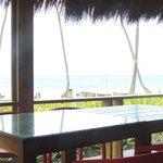 Restaurante el arrecife