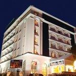 Hotel Vestin Park