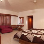 Photo de Hotel Atithi, Agra