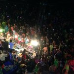 Full moon party 15-02-14