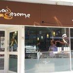 Chocaroma
