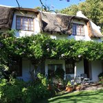 Guest accommodation Kleinfontein
