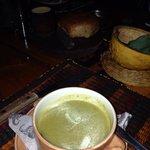 La zuppa di antipasto