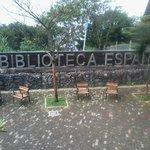 Parque Biblioteca España
