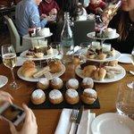 Foto de RSC Rooftop Restaurant