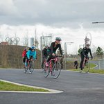 Inspire your team with a corporate day out at Lee Valley VeloPark
