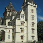 Chateaux de Pau