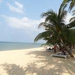 Best Beach in Duong Dong