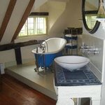 Hall House en-suite