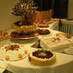 Festa di Ferragosti - I Dolci