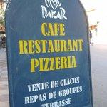 Pizzeria DAKAR