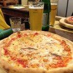 pizza & birra
