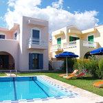 Villa Nisiros & Leros
