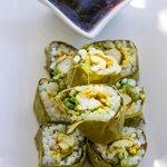 griechisches Sushi