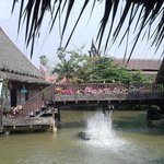 Ayothaya Floating Market
