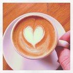 Love their coffee