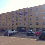 Stevenage Central Premier Travel Inn