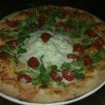 pizza b&b