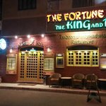Foto di A Taste of India & Arabia International Restaurant Plus Bar