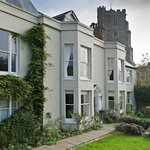 The Old Rectory luxury boutique accommodation
