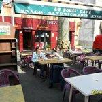 Le Pouss'Café