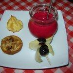Le Logis Gourmet Photo