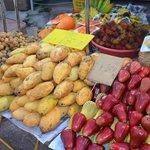 interesting fruit!