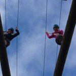Prickly Pear Challenge Course
