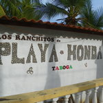 Los Ranchitos de Playa Honda