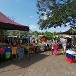 Mercados en Jamaica