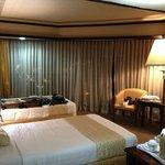 內特世界酒店