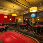 Our Cardroom which offers Poker 5 days a week