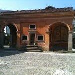 Santuario della SS. Pieta di Cannobio