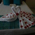 towel creations