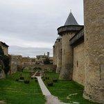 Прогулка по крепости