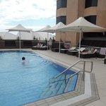 Pool InterConti Adelaide
