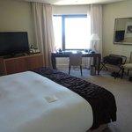 Club room InterConti Adelaide