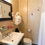 Gibson 119 bathroom