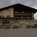 Restaurant Rustikal