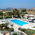 Hotel Afroditi Villa