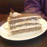 Nut Gâteau