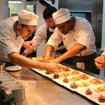 Talents kitchen