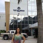 Hotel Blue Tree em Manaus