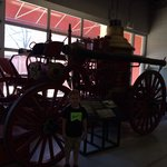 Photo de City of Jackson Fire Museum
