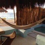 ocean front de luxe